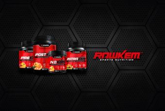 RAWKEM | Sports Nutrition Supplements